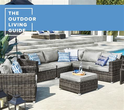 Hudson Bay Outdoor Patio Furniture by Patio Outdoor Home Hudson S Bay