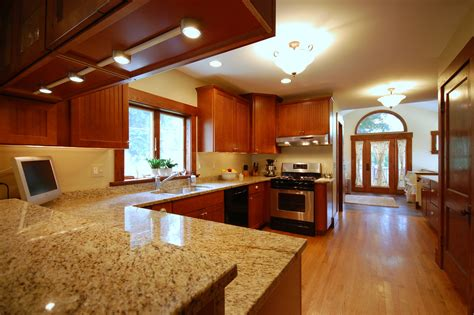 Granite Kitchen Ideas Granite Installation Jmarvinhandyman