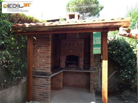 Barbecue In Mattoni by Barbecue In Muratura Edil3t