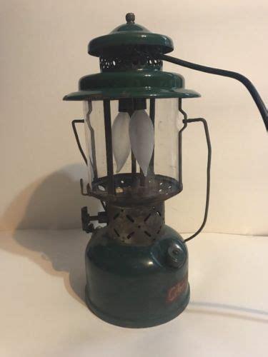 antique gas ls antique coleman lantern for sale classifieds