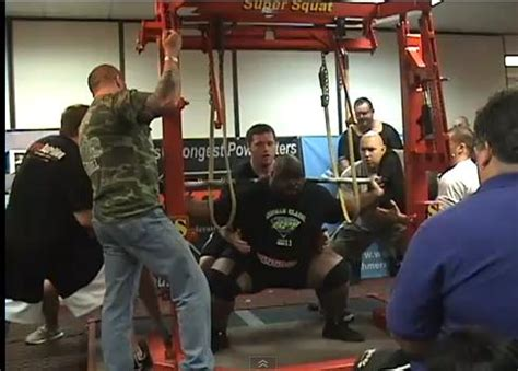 1000 pound bench 14 questions with robert wilkerson raw squat superstar
