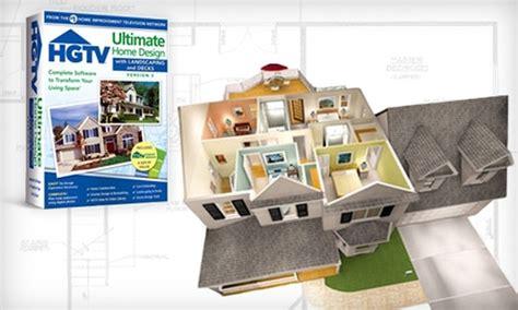 home design software hgtv scenegett nova development in groupon