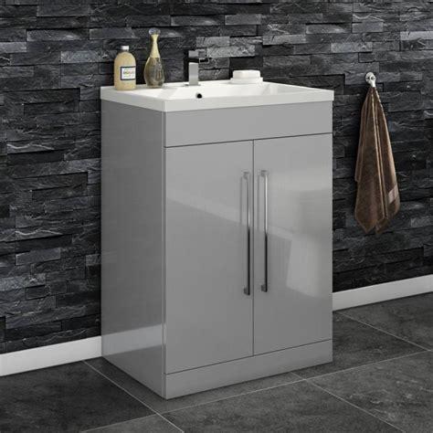 Light Grey Bathroom Floor Tiles » Home Design 2017