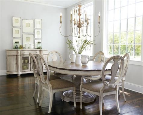 quorum international salento 6 light chandelier in persian white shabby chic style dining