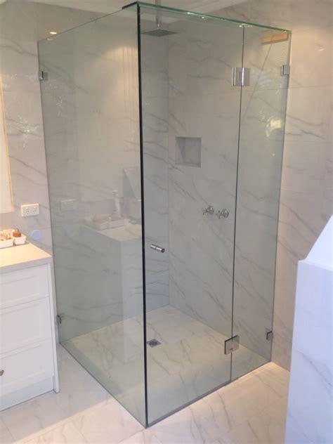 frameless shower screens bath ezi clean shower screens 187 shower screens splashbacks