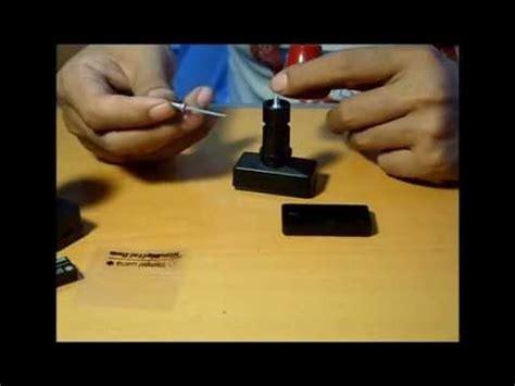 Mesin Laminating Pcb cara membuat stempel warna dan merakit mesin stempel warna