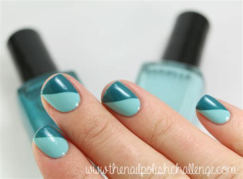 easy nail art designs with tape simple tape nail art with barielle spring 2015 the nail