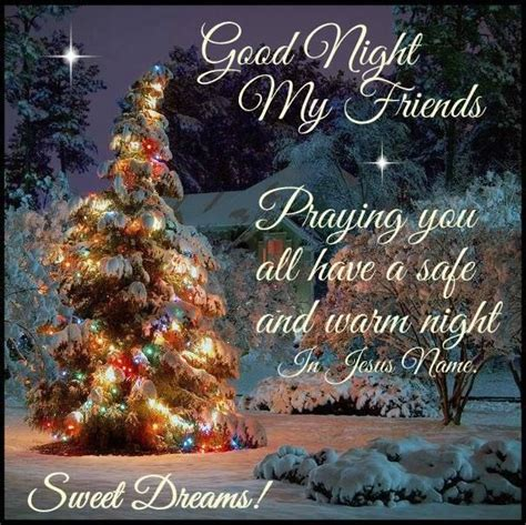 religious christmas time good night quote pictures photos