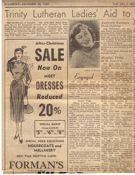 Wedding Announcements Newspaper by Wedding Announcement