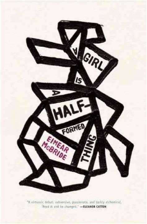 Pdf Half Formed Thing Novel by Best Books Of 2014 Npr