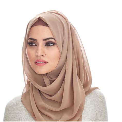 contoh kreasi hijab hoodie style menarik  trendy