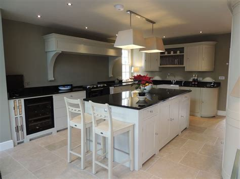 Premier Kitchen by Handmade Neptune Suffolk Kitchen With Neptune Havanna