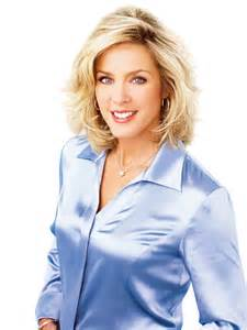 debra norville new hairstyles 2015 deborah norville on good day la deborah norville and