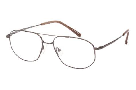 hilco a2 high impact sg601ft eyeglasses free shipping
