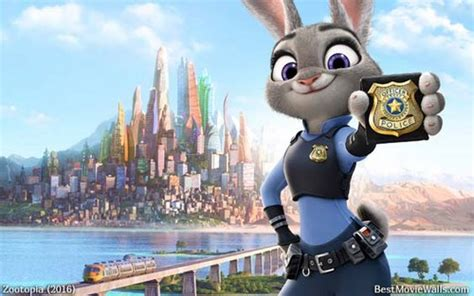 zootopia wallpaper hd iphone zootopia images judyhopps from zootopia and her badge
