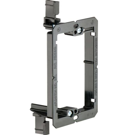 1 low voltage mounting bracket lv1 the home depot