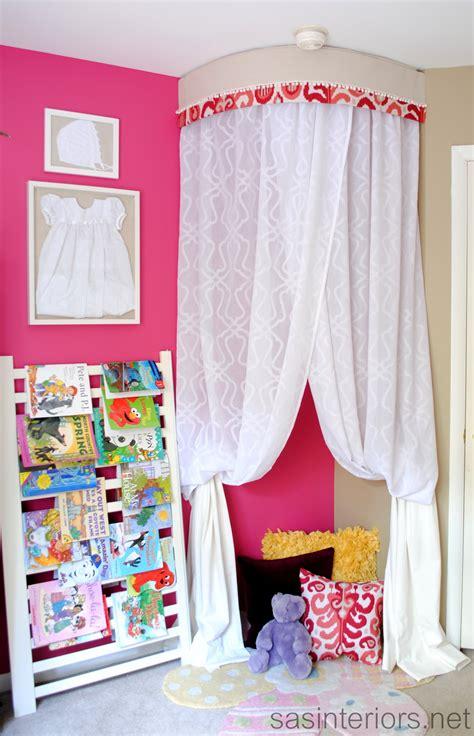 Diy Bedroom Nook Diy 3 In 1 Play Tent A Lowe S Creative Idea