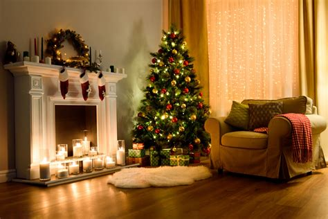 decorate xmas tree modern apartment how to maintain a tree in your nyc apartment streeteasy