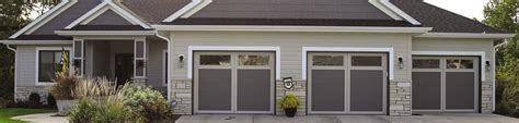 Overhead Garage Door Installation Garage Door Installation Overhead Door Company Of Fargo