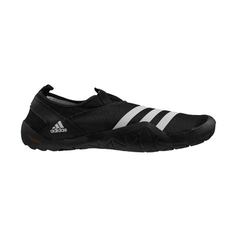 Sandal Adidas Climacool Slop Black adidas climacool jawpaw slip on s outdoor shoes in black in black for lyst
