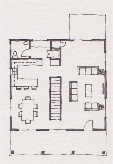 Timberpeg Floor Plans by First Floor Design 3 With Furn Straight Ridgeview