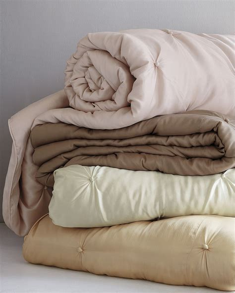 garnet hill comforter eileen fisher seasonless silk comforter