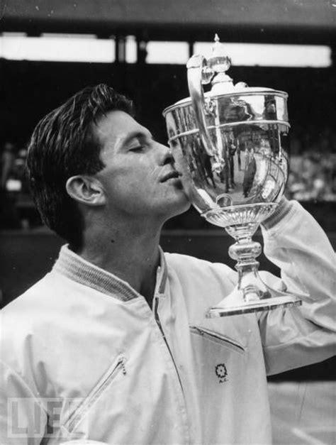 Evert Cardi cooper 1958 wimbledon chion britairtrans tenis pasi 243 n wimbledon