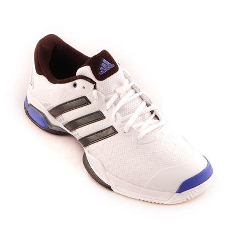 uk sport shoes tony pryce sports adidas barricade team 4 s tennis