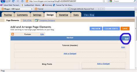 cara membuat website ramah ponsel cara menghilangkan navbar pada templates blogger harga
