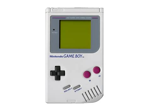gameboy console boy could be classic console to return