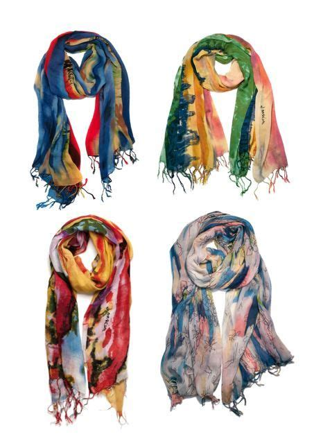 jerry garcia scarves scarfs jerry o connell and fashion
