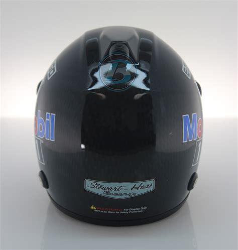 kevin harvick  mobil  mini replica helmet