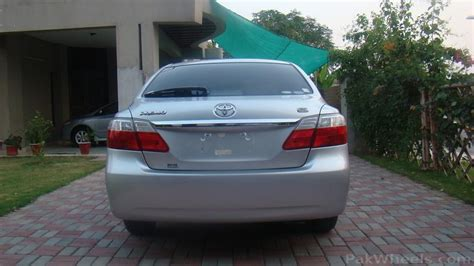toyota premio shape toyota premio 2007 new shape 1800cc for sale cars