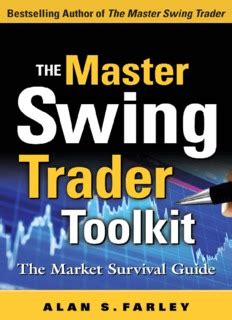 swing toolkit the master swing trader toolkit by alan s farley pdf drive