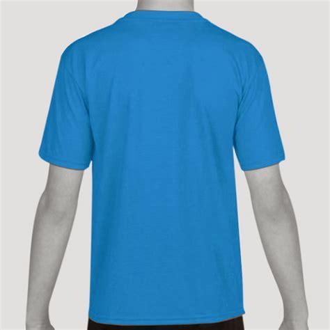 T Shirt Sablon Kaos Sendiri kaos anak 24