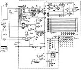 kenmore microwave wiring diagram parts model 72160483000 searspartsdirect