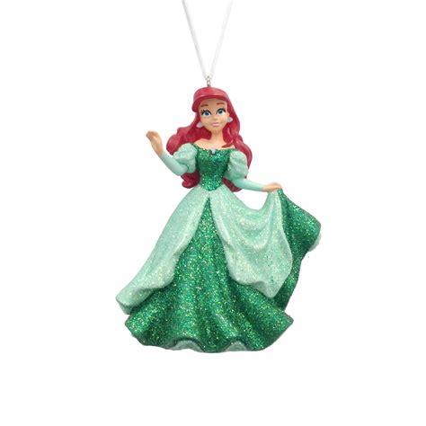hallmark disney the little mermaid ariel christmas