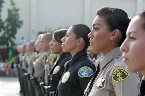women law enforcement hair styles 75 new peace officers from 11 policing agencies graduated