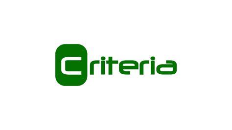 design logo criteria criteria logomoose logo inspiration