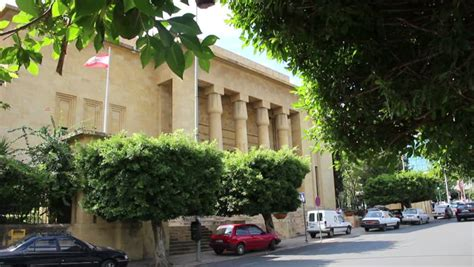 beirut lebanon circa 2013 the recently restored the hague the netherlands august 29 2015 famous