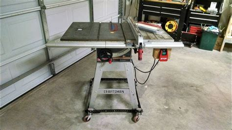table saw for sale craigslist craftsman 315 228390 table saw for sale craigslist ad