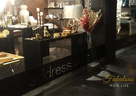 Address Home Decor Shopping Spree At Address Home Luxurious Home Decor Store In India Fabulous