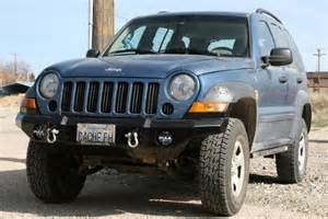 Jeep Liberty Bumpers Lost Jeeps View Topic Bumpers Thread Read