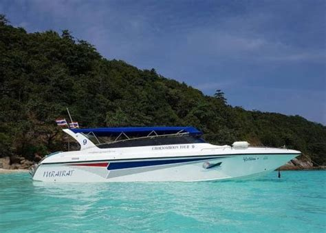 speed boat to phi phi island private speed boat tours to phi phi island maya bay