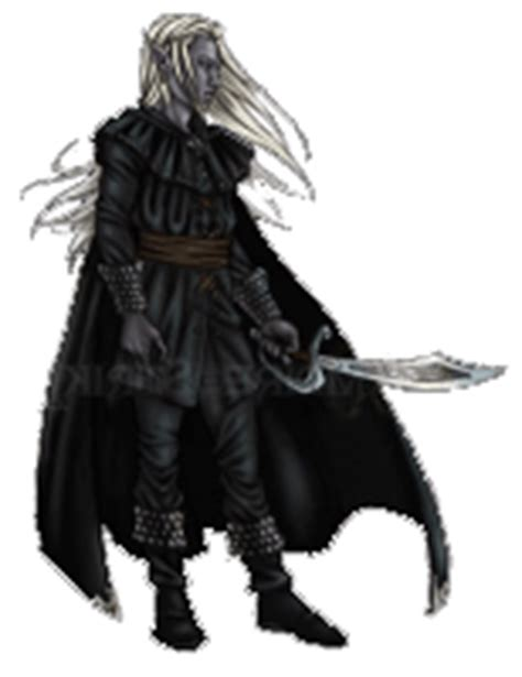 imagenes elfos oscuros elfos oscuros en empire strike habilidades tropas y magias