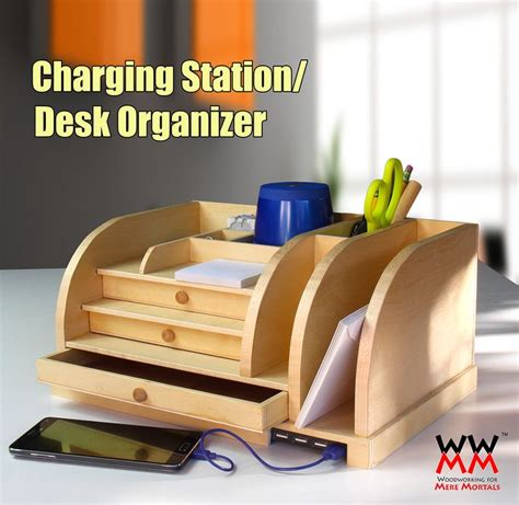 wood charging station organizer 17 best images about storage and organization for the home