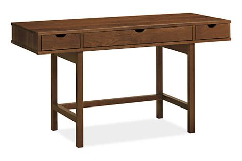 room and board table ellis desks console tables living room board