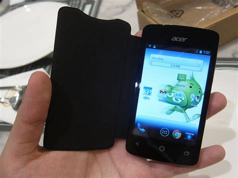 Hp Acer Liquid Z3 Android acer liquid z3 ค แข ง lenovo a380 กำล งจะมาแล ว ราคา
