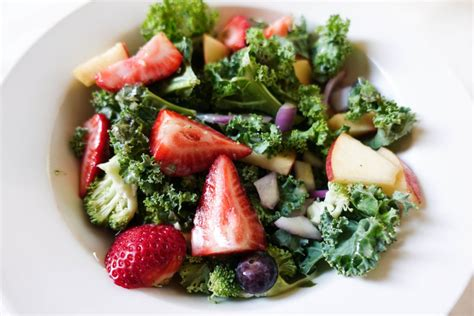 Summer Detox Salad by The Best Summer Detox Salad
