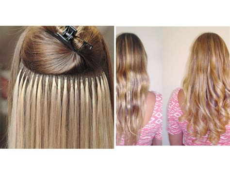 pictures of hair weaves on caucasion women a comprehensive guide for hair extensions for white girls